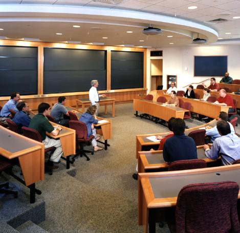 哈佛MBA能学到什么